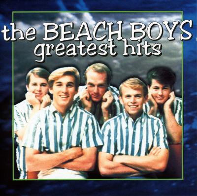 The Beach Boys Greatest Hits Razor Tie Nick99nack S